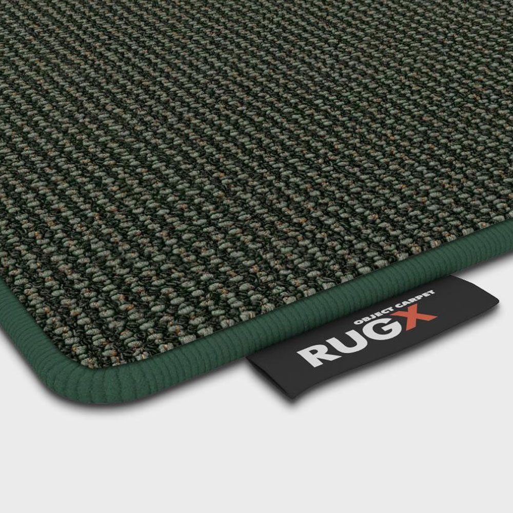 Object Carpet Teppich FLOW x GLOW gekettelt - Farbe 0772