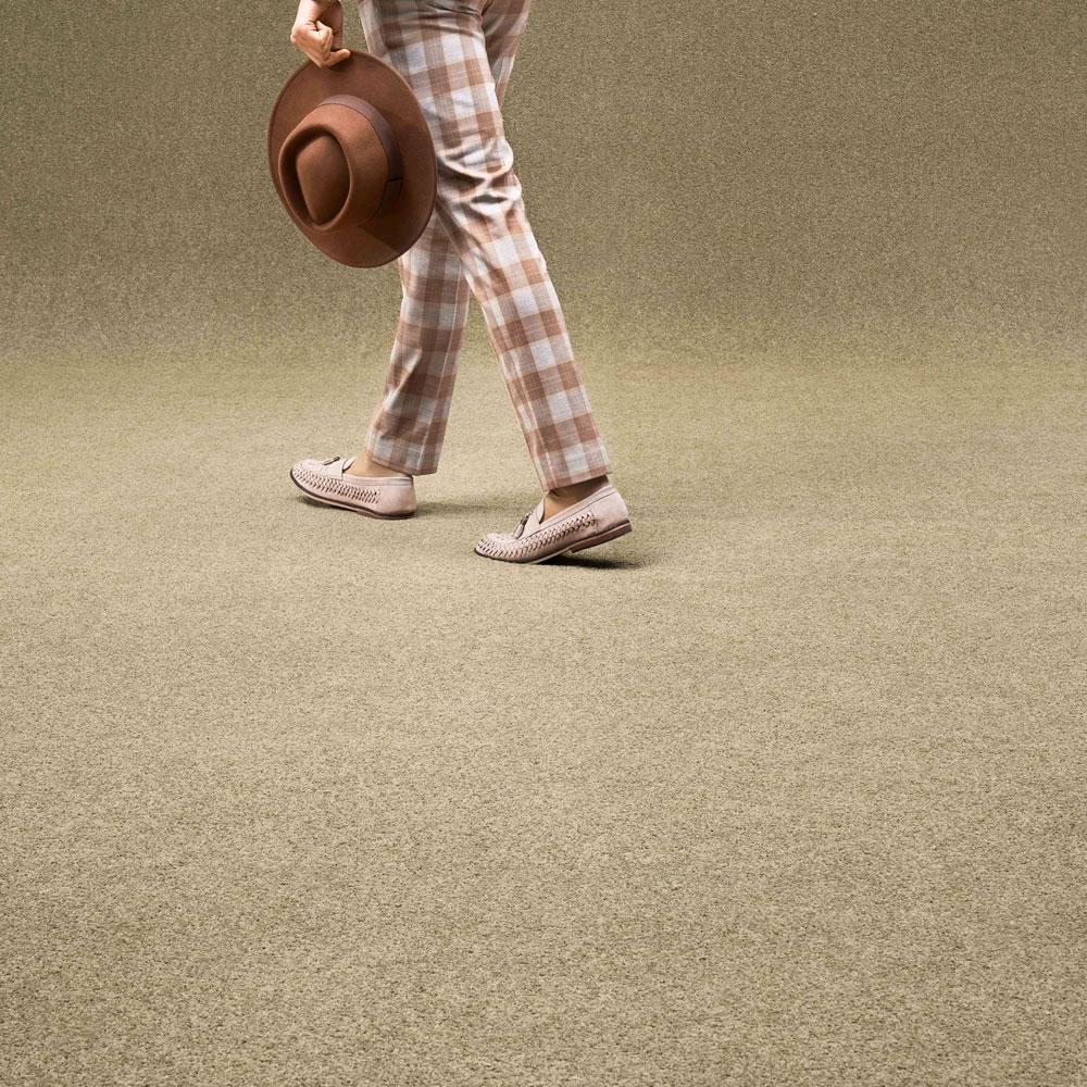 Object Carpet - Teppichboden Highs x Sighs - Farbe 2230 im Raum