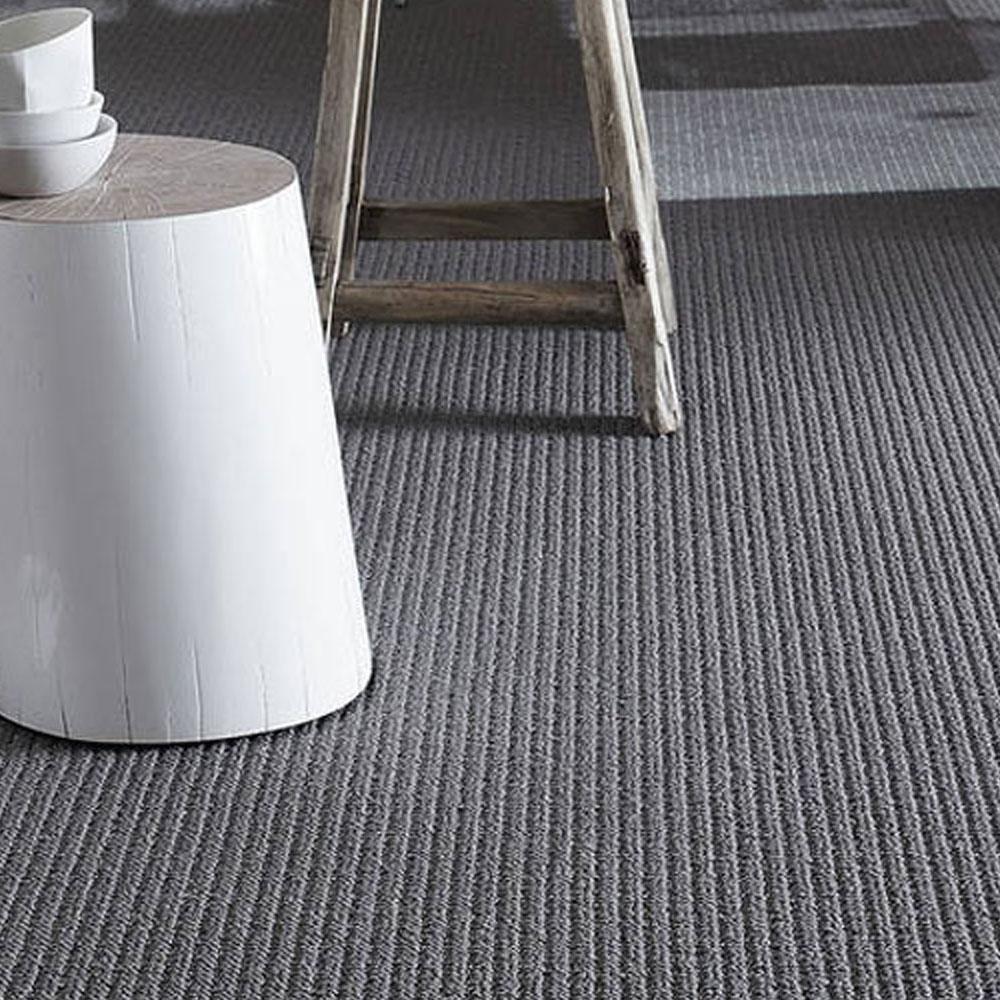 Teppichboden Ritz 900 - Farbe 952 Tusche