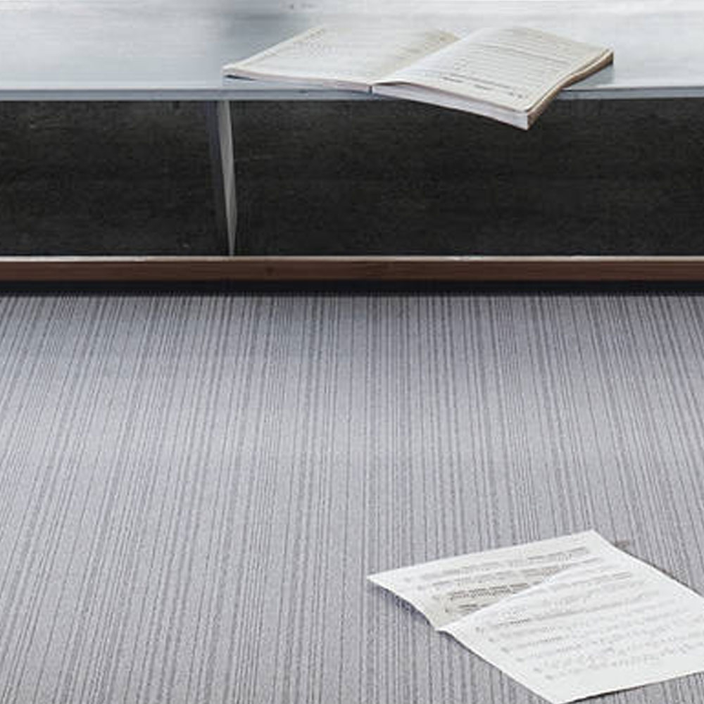 Teppichboden Web Code 400 - Farbe 448 Fog