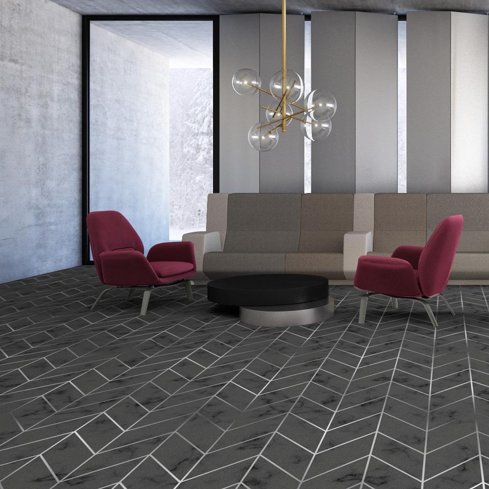 Object Carpet Bahnenware MIKK - Farbe 0904