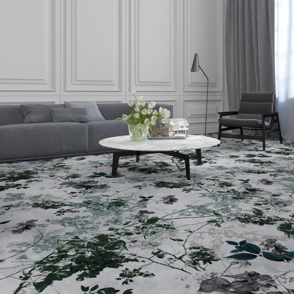Object Carpet Bahnenware MILEY - Farbe 1003