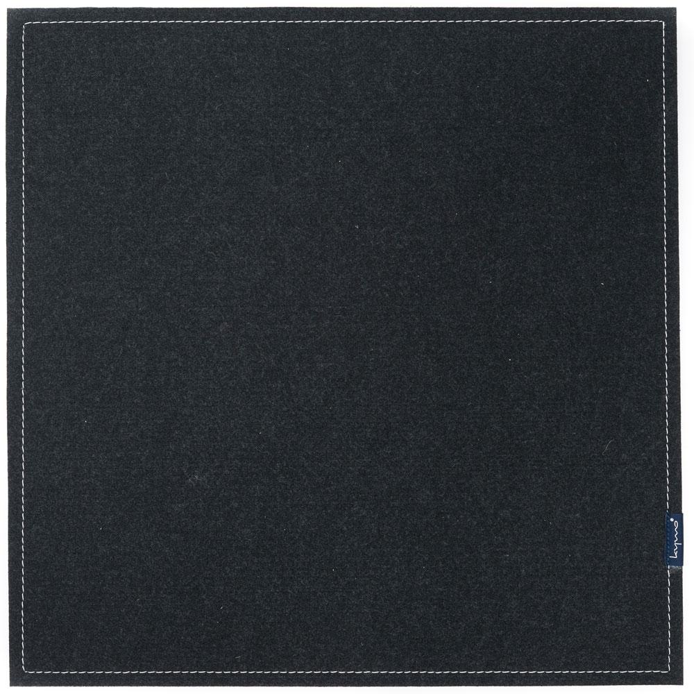 OFFICE [FLAT] - Farbe black