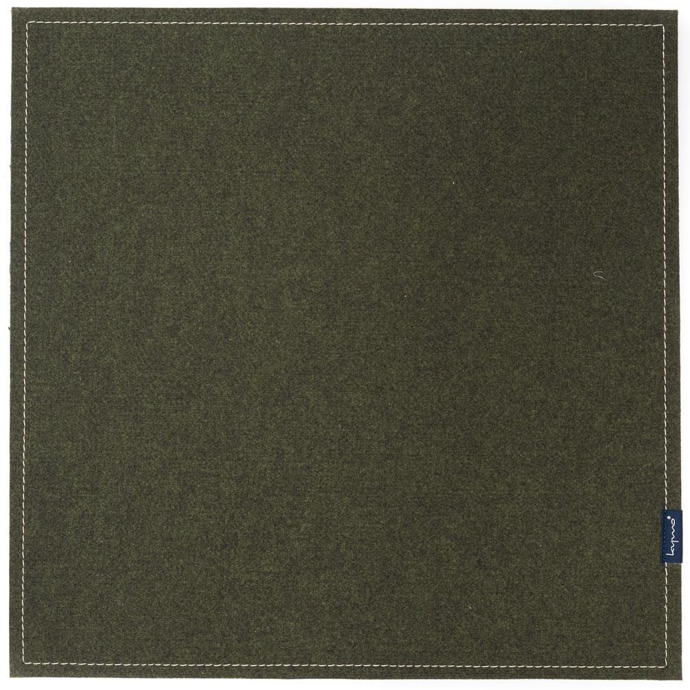 OFFICE [FLAT] - Farbe dark green