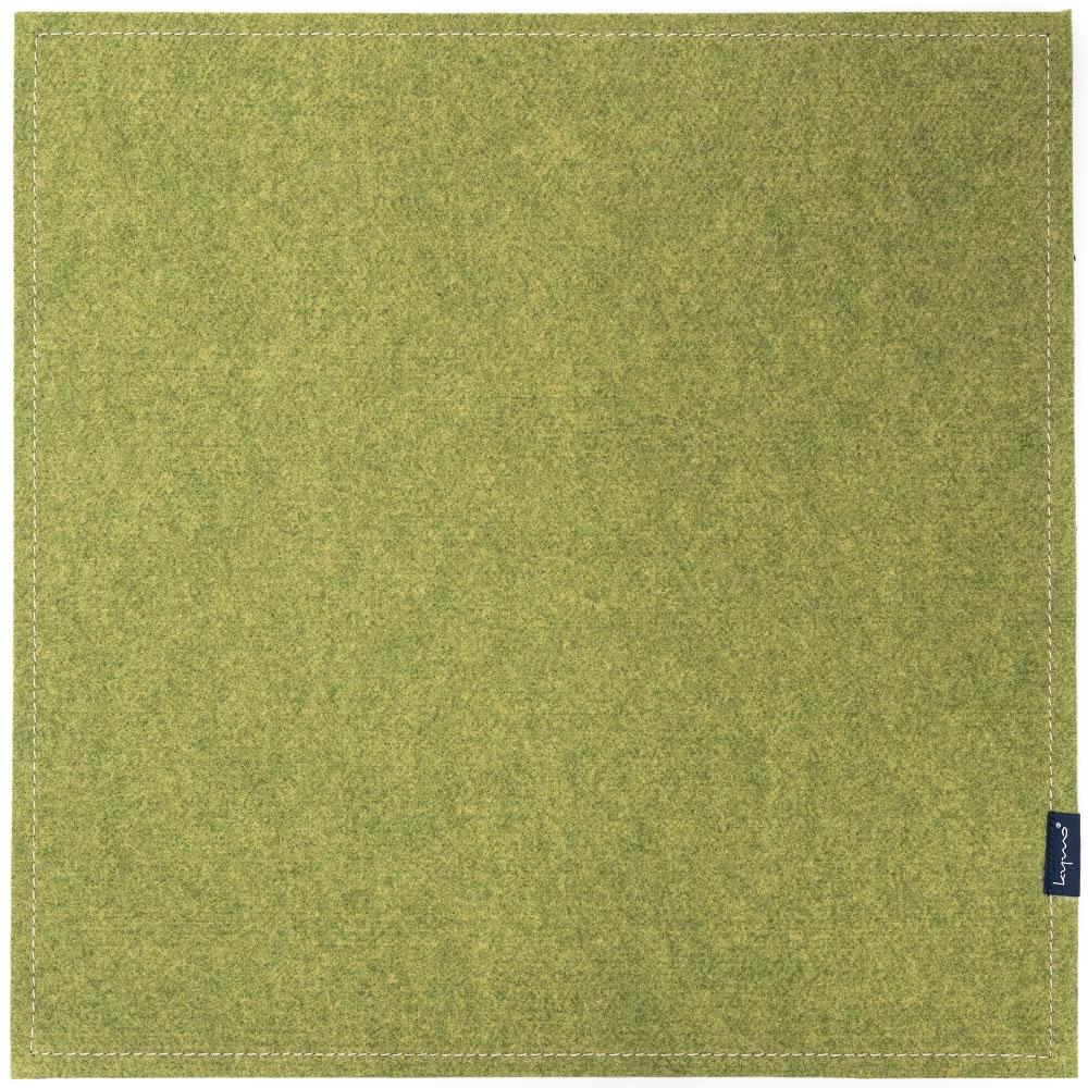 OFFICE [FLAT] - Farbe light green