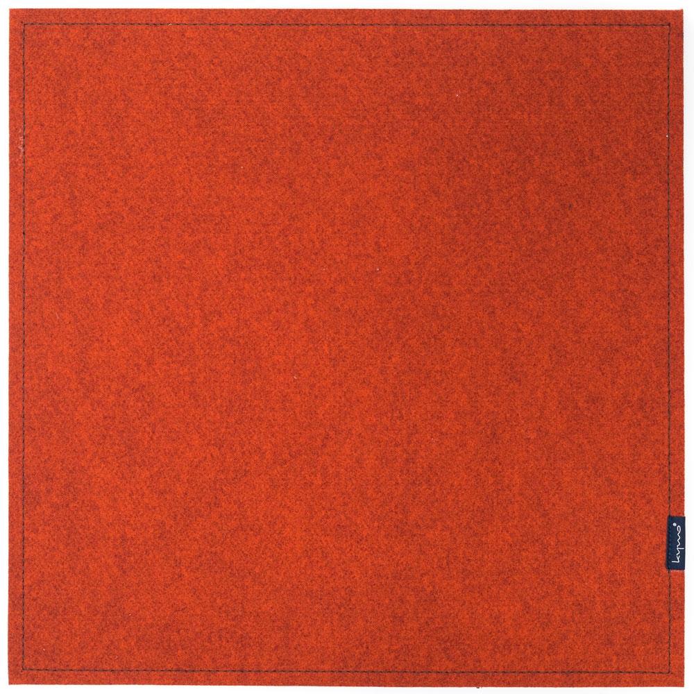 OFFICE [FLAT] - Farbe orange