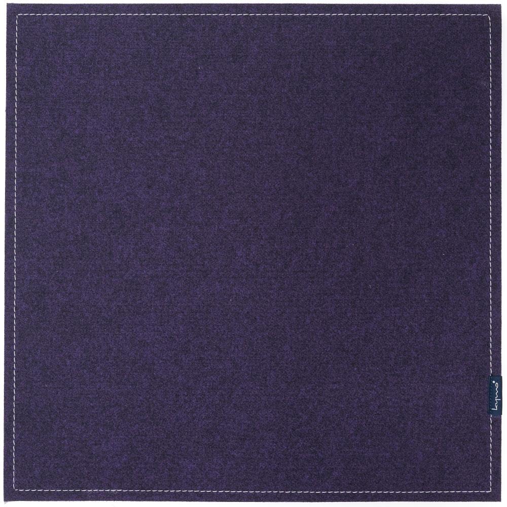 OFFICE [FLAT] - Farbe purple