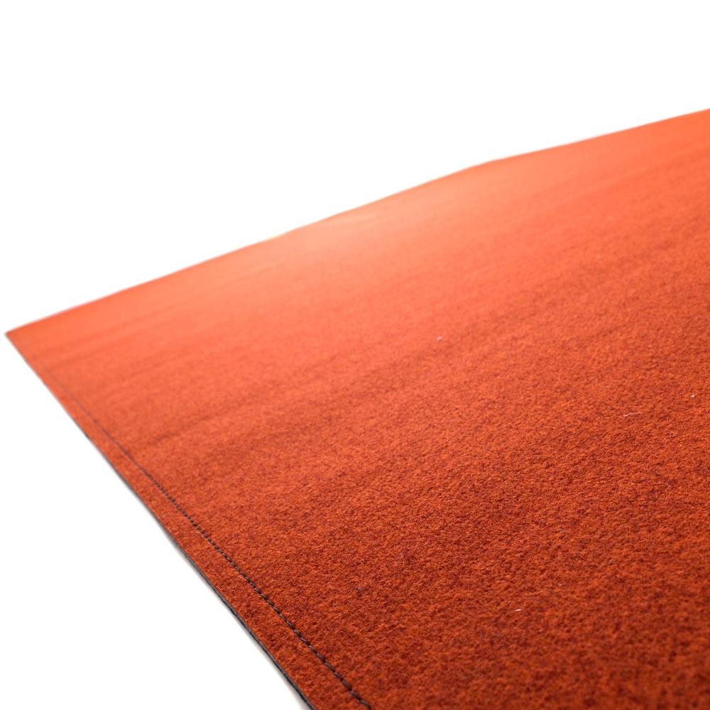 OFFICE [FLAT] - orange