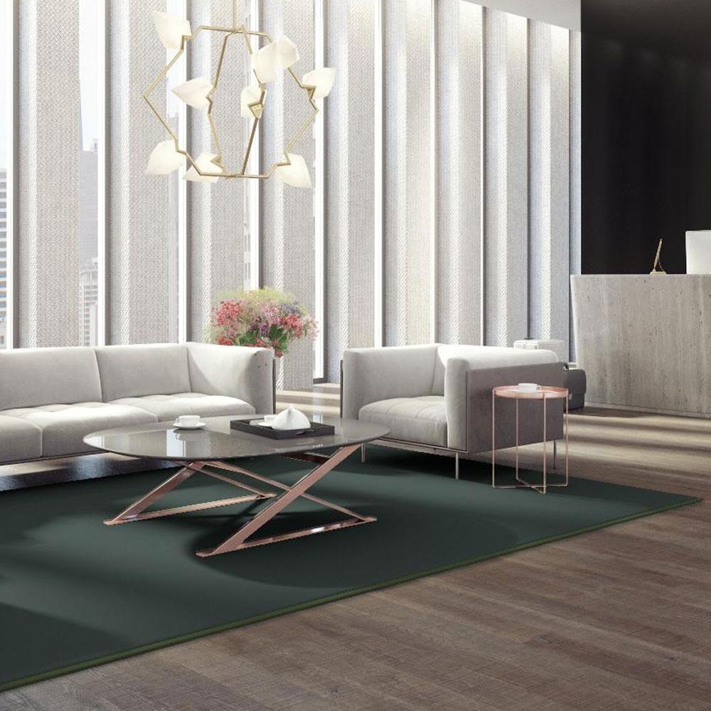 One 700 - Farbe 730 Modern Mint/ Baumwollband
