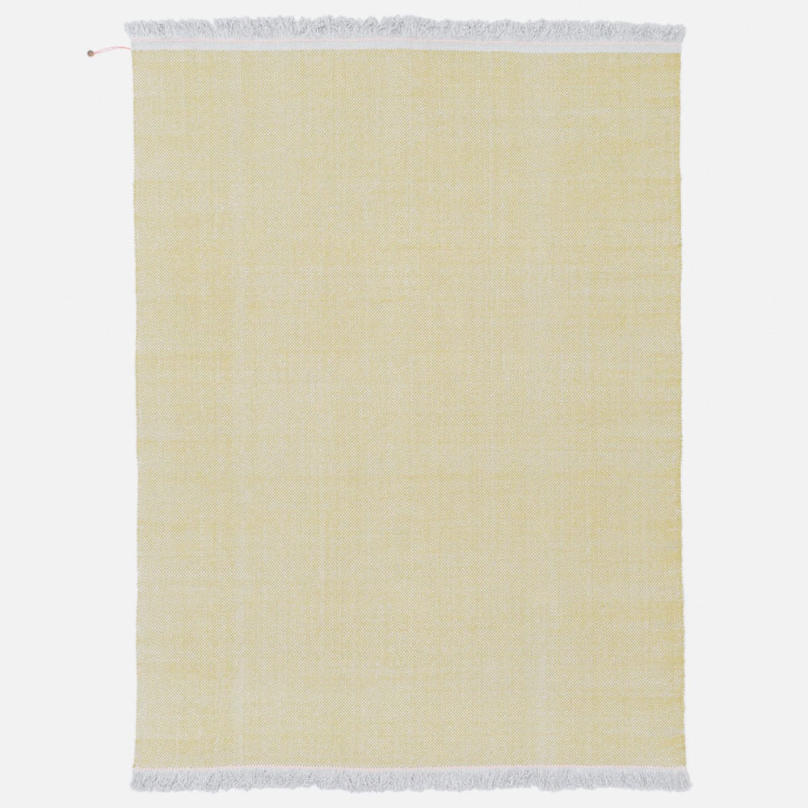 Kvadrat Rugs - Teppich Duotone - Farbe 0931