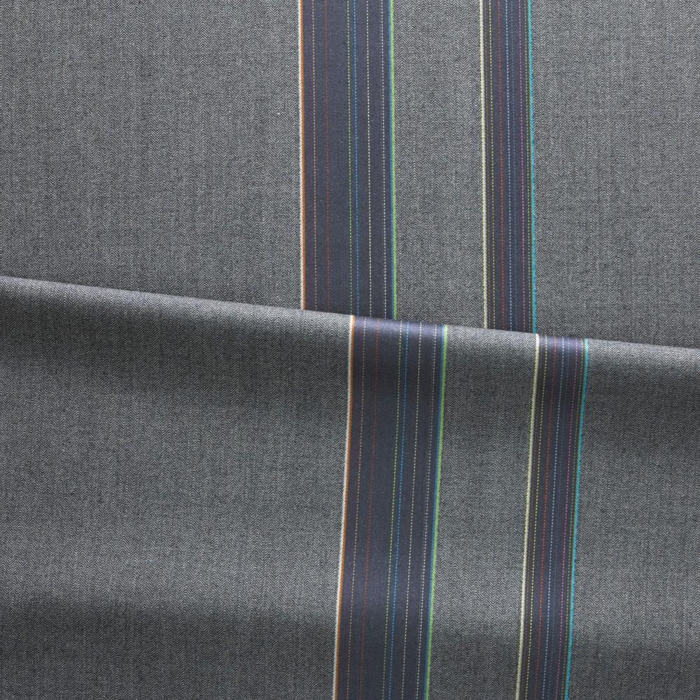 Herringbone Stripe - Inspiration Farbe 0001