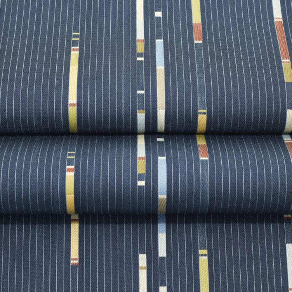 Segmented Stripe - Detailbild mit Farbe 0004