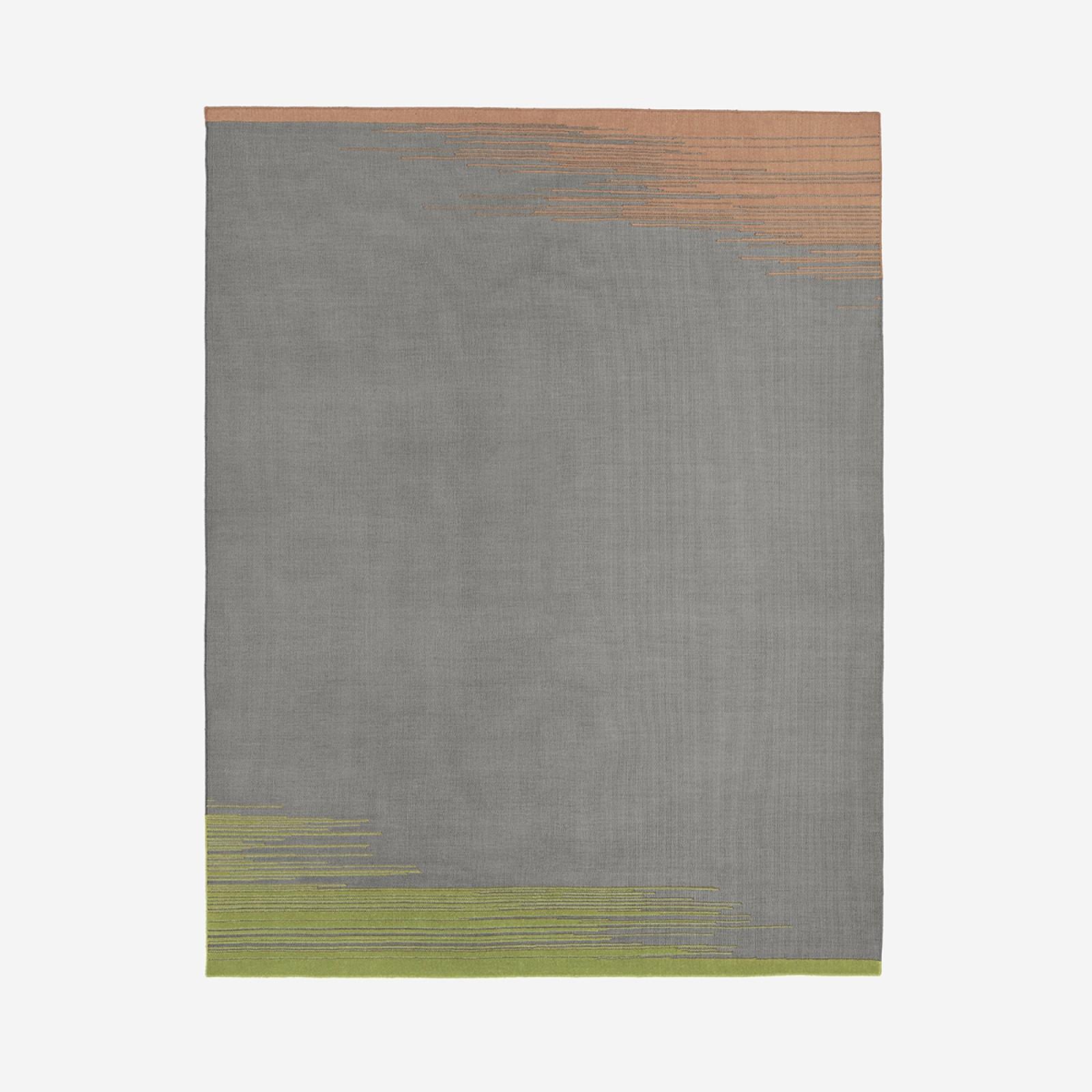 Kinnasand Teppich Kelim Pattern Twin Set - Farbe 0073