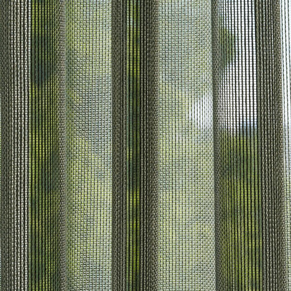 Kinnasand by Kvadrat - Vorhangstoff Repeat - Raumansicht Farbe 0033
