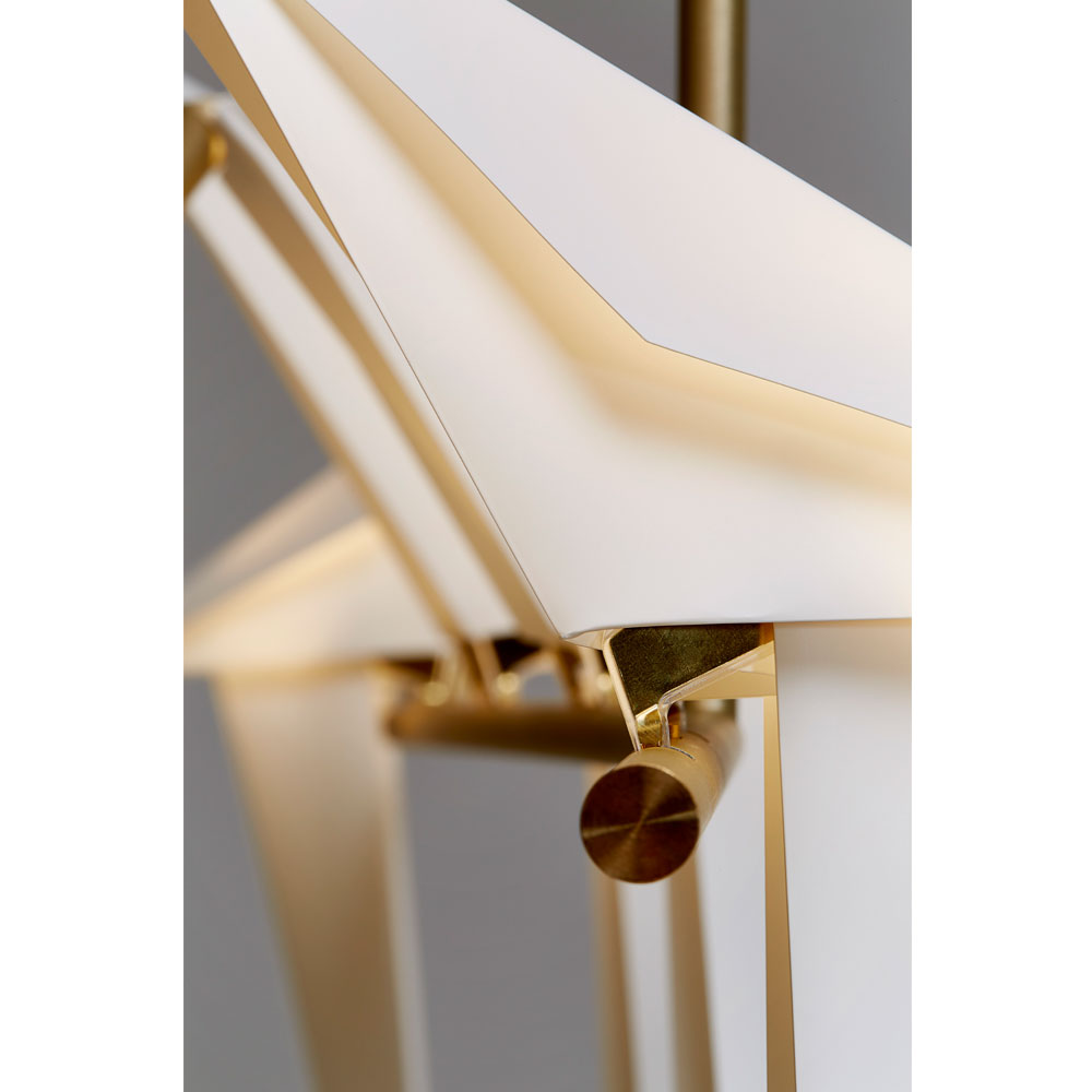 Perch Light Branch - Detailansicht