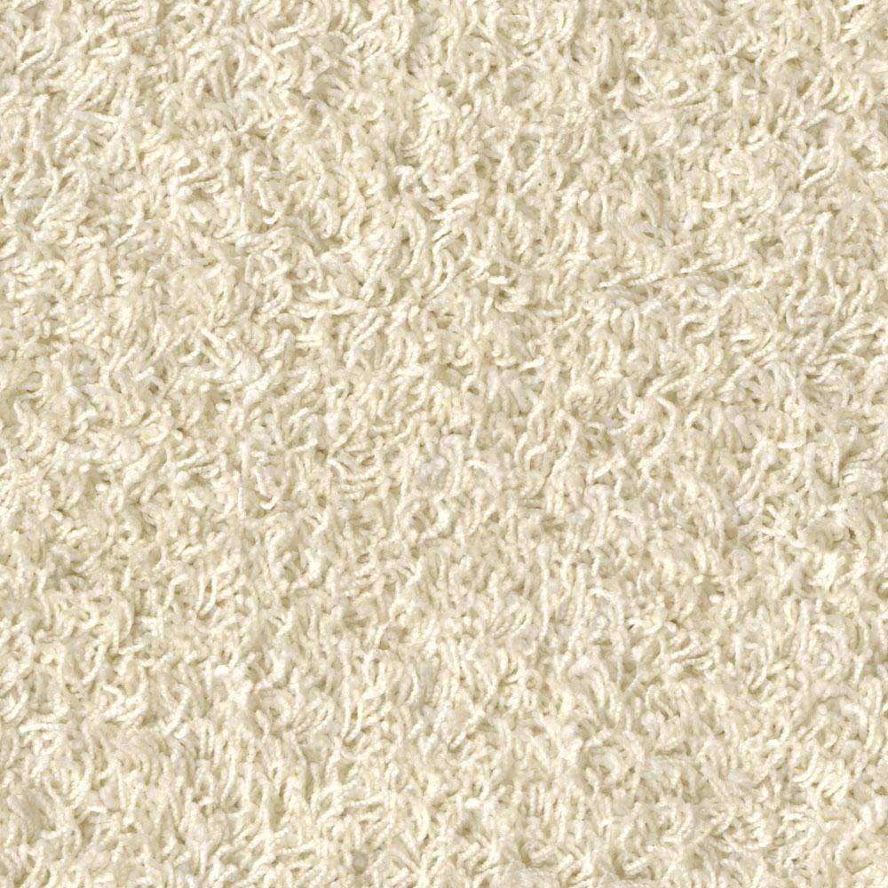 Poodle - Farbe 1467 bianco