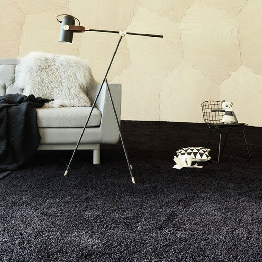 Object Carpet Poodle 1400 - 64 Farben