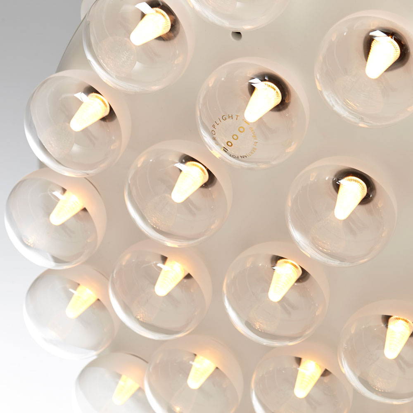 Prop Light Floor Round- Leuchtmittel
