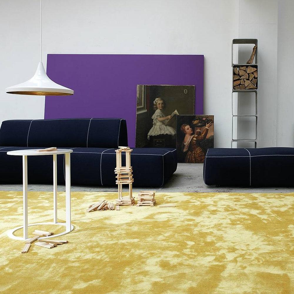 Pure Silk 2500 - Farbe 2513 sand - konfektioniert