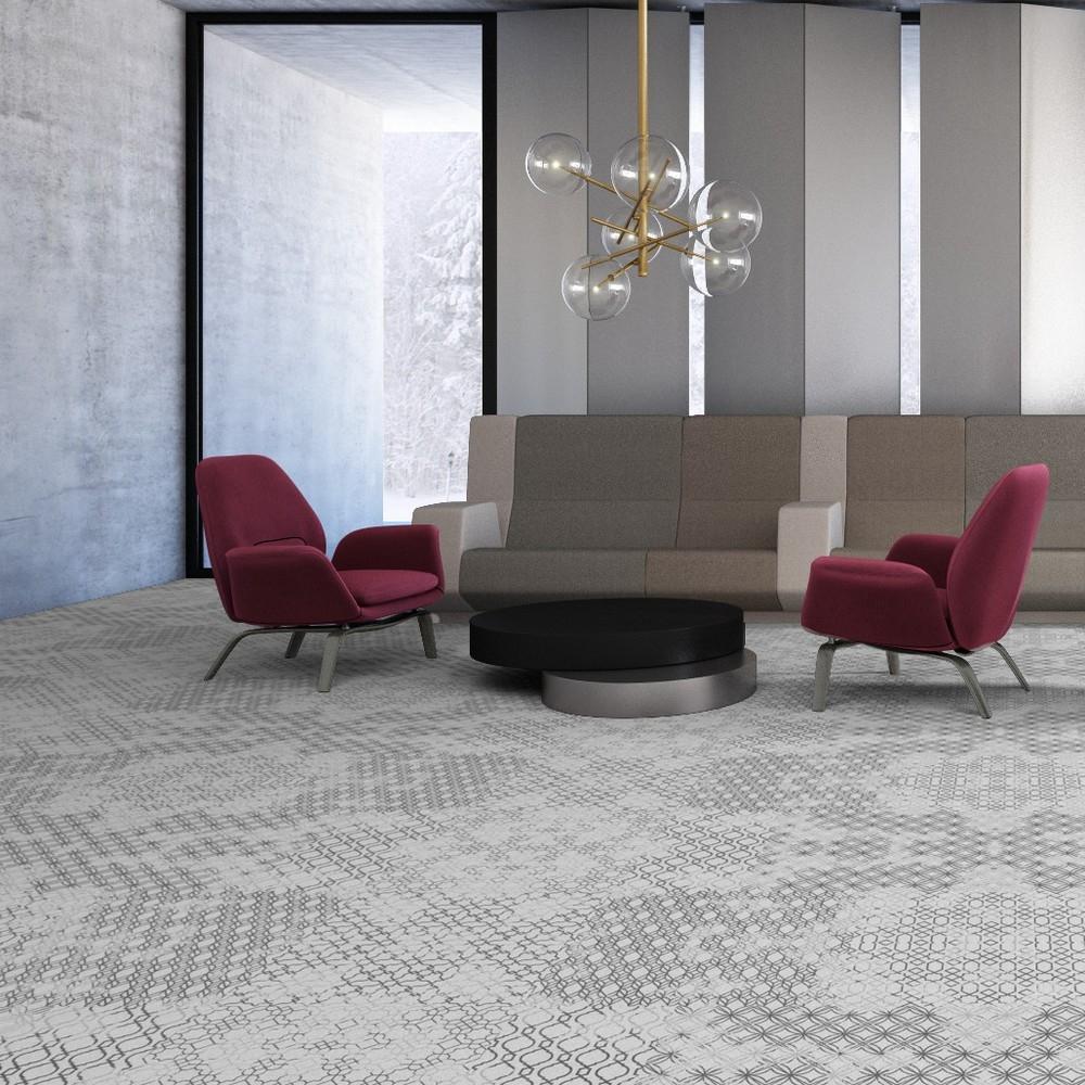 Object Carpet Bahnenware ID Glossy Velours - Brad 1301