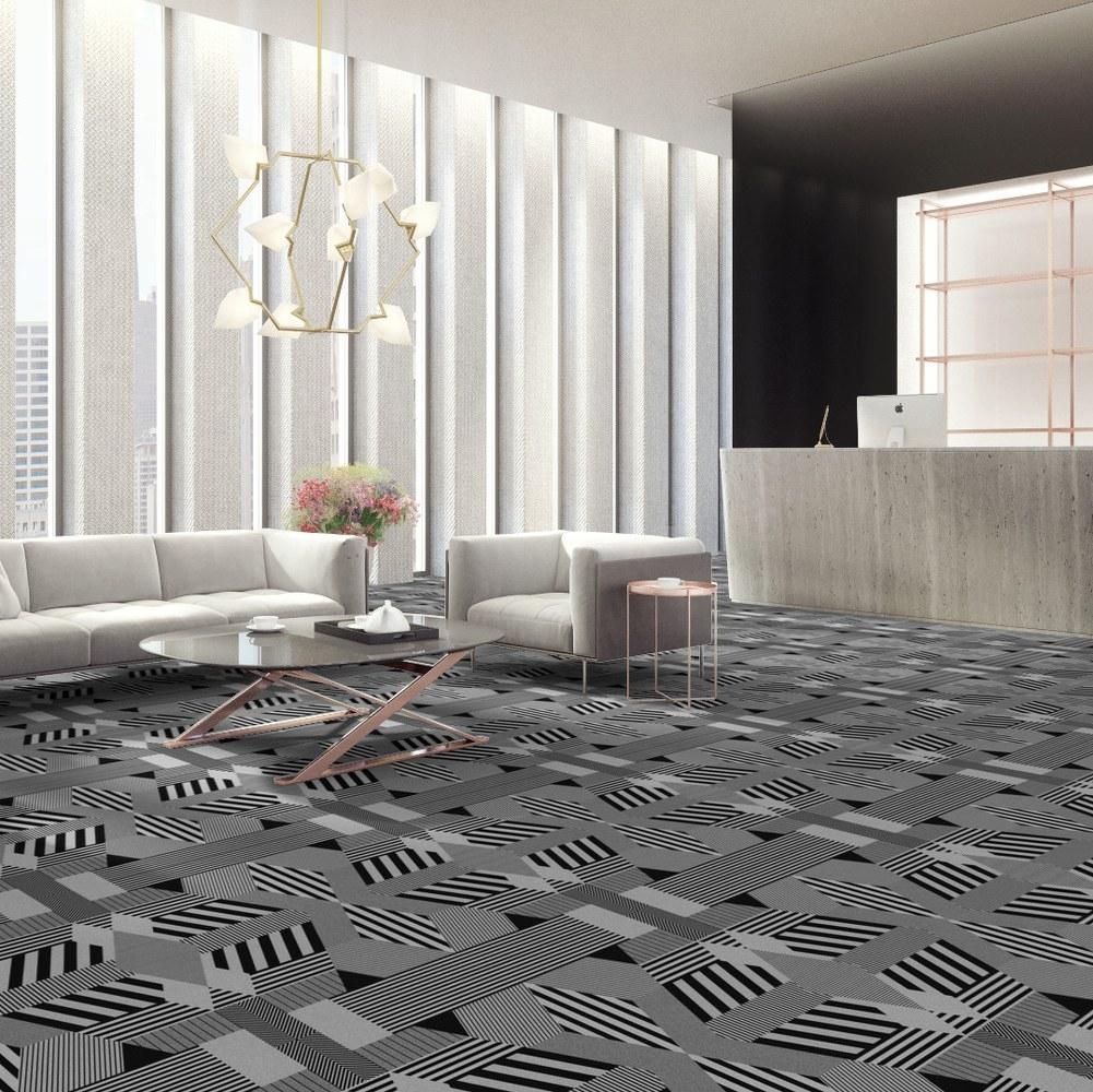 Object Carpet Teppichboden LOUIS Velours - Farbe 1204