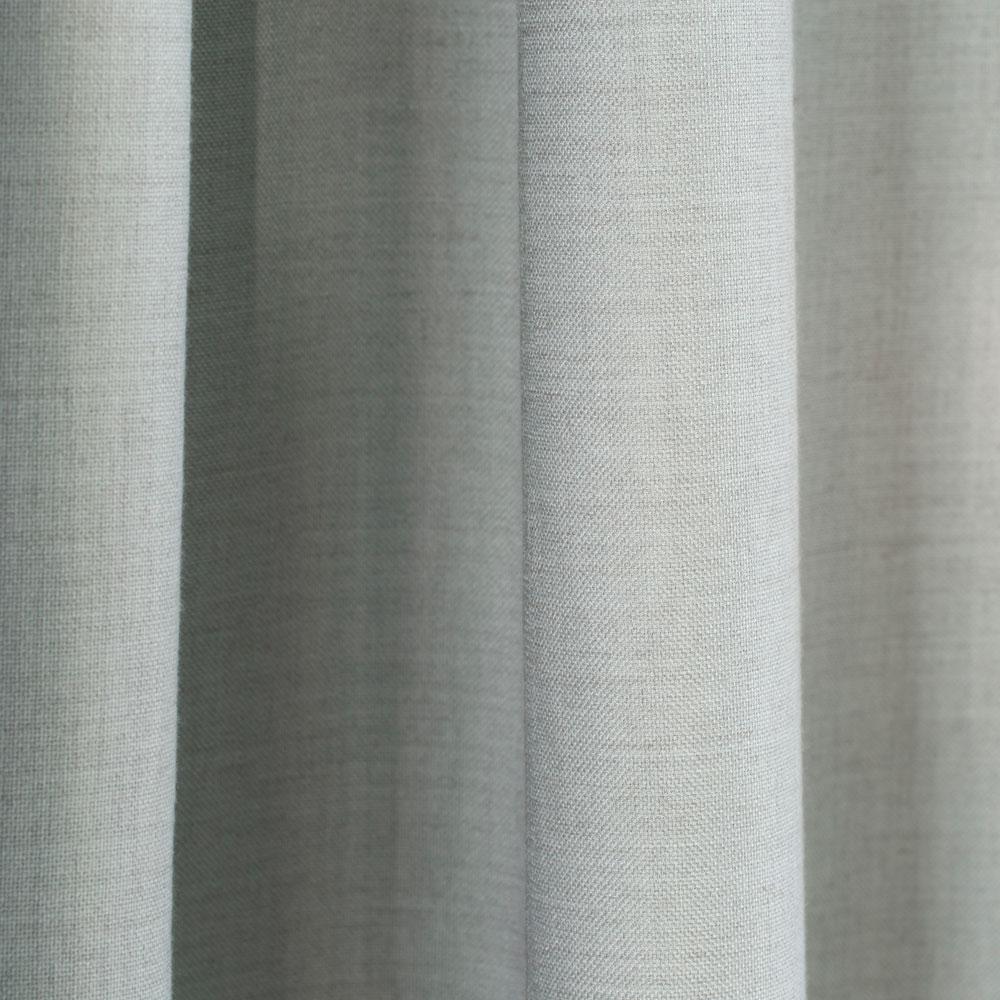 Kinnasand Vorhangstoffe Relax - Farbe 11 (blau)