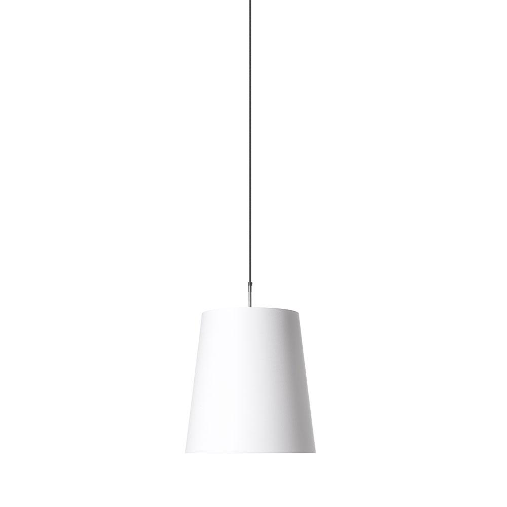 Round Light - weiß