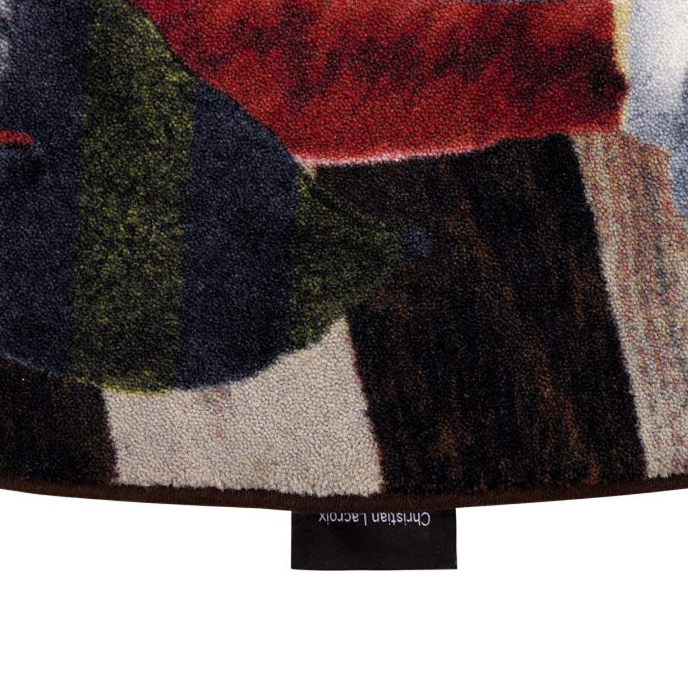 Malmaison - Detailansicht