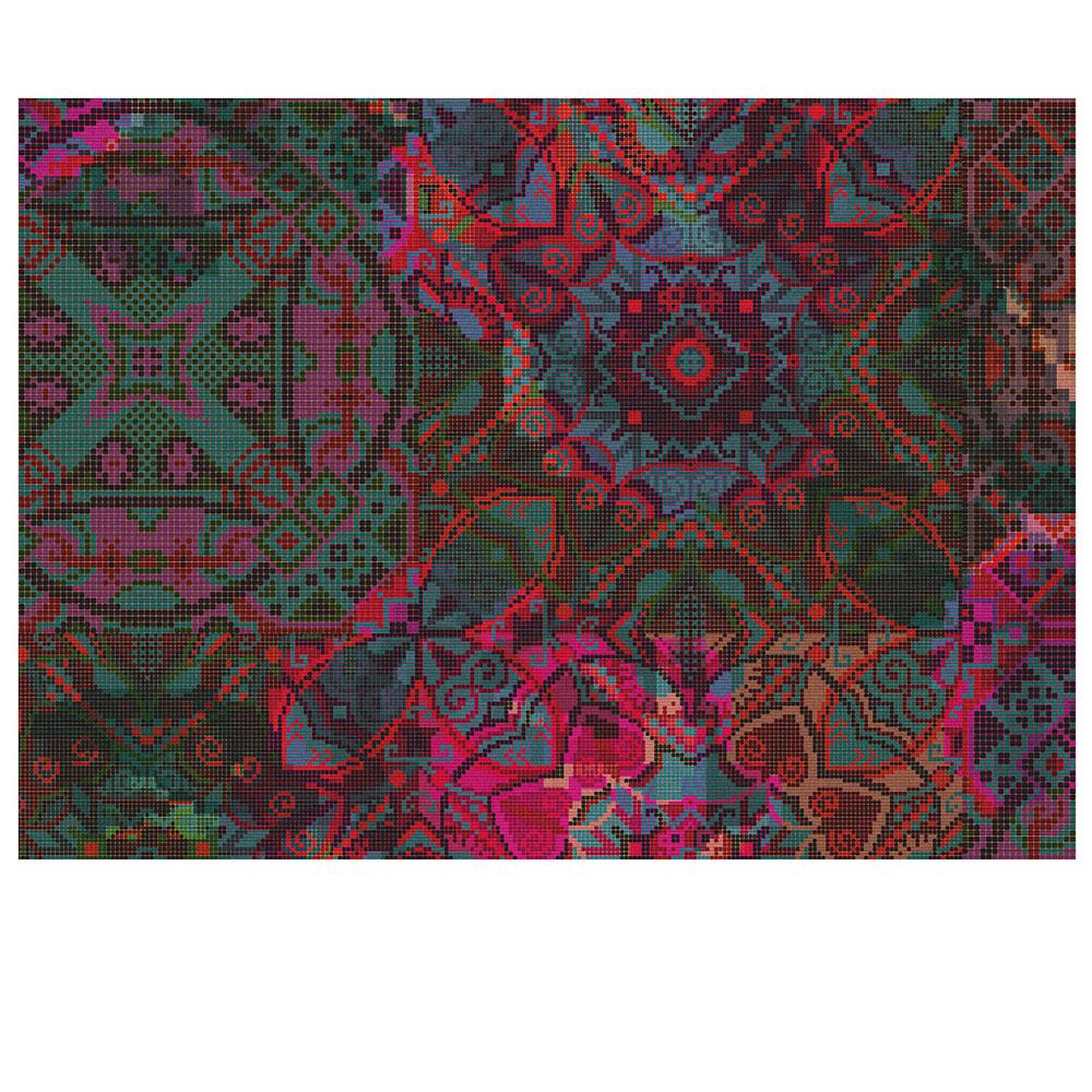 Marrakesh - Farbe 02