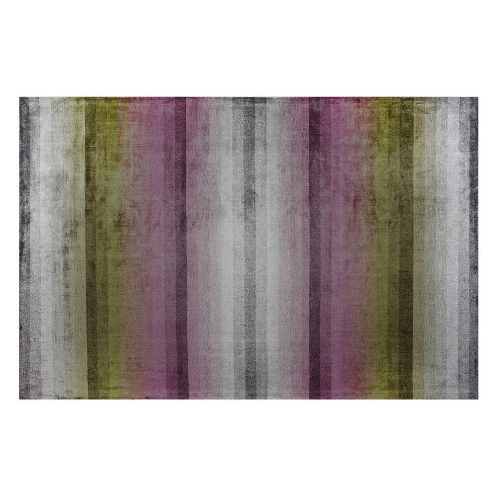 Designers Guild Teppich - Santafiora - Farbe Damson