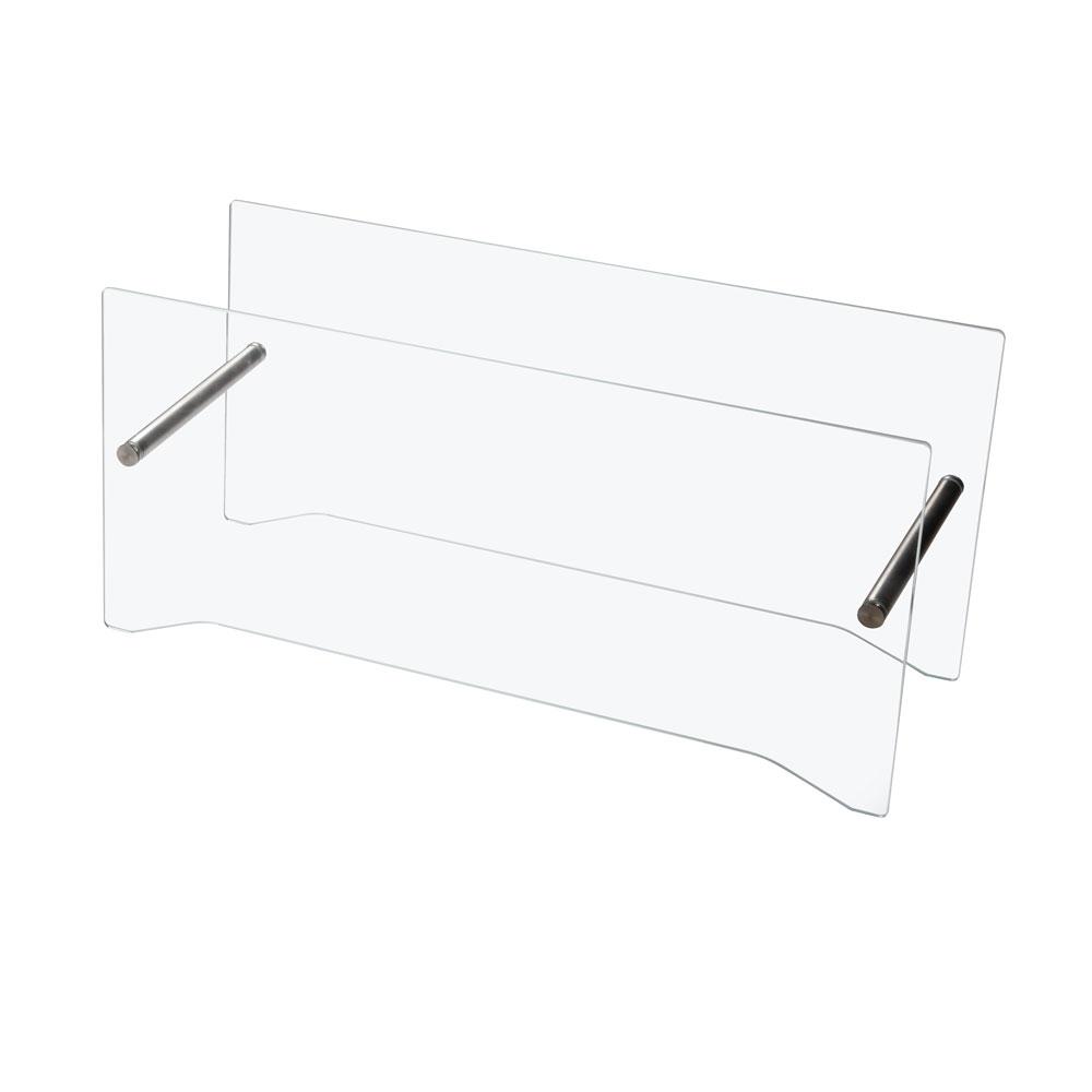 Schutzscheiben - Cubico ST/XT