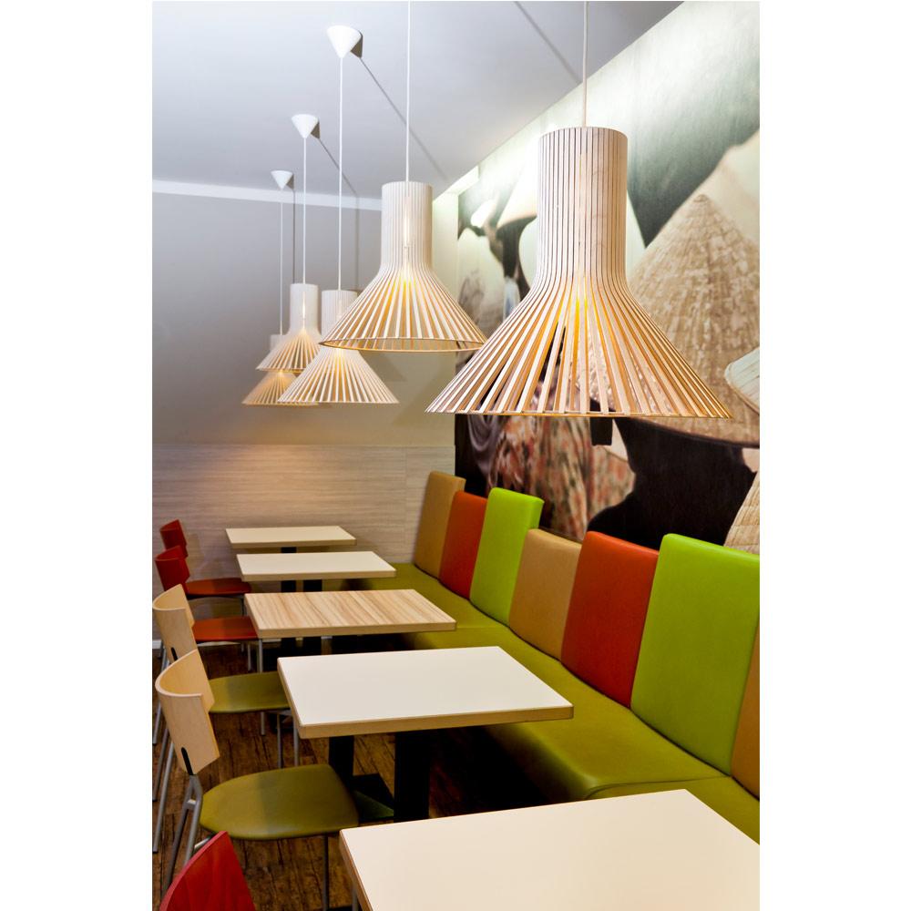 Puncto 4203 - ViChin Gourmet. Berlin, Germany