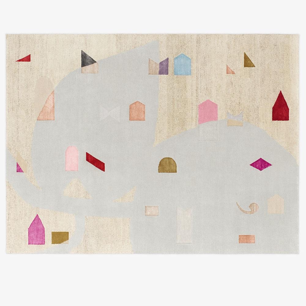 Teppich September - Farbe 0575