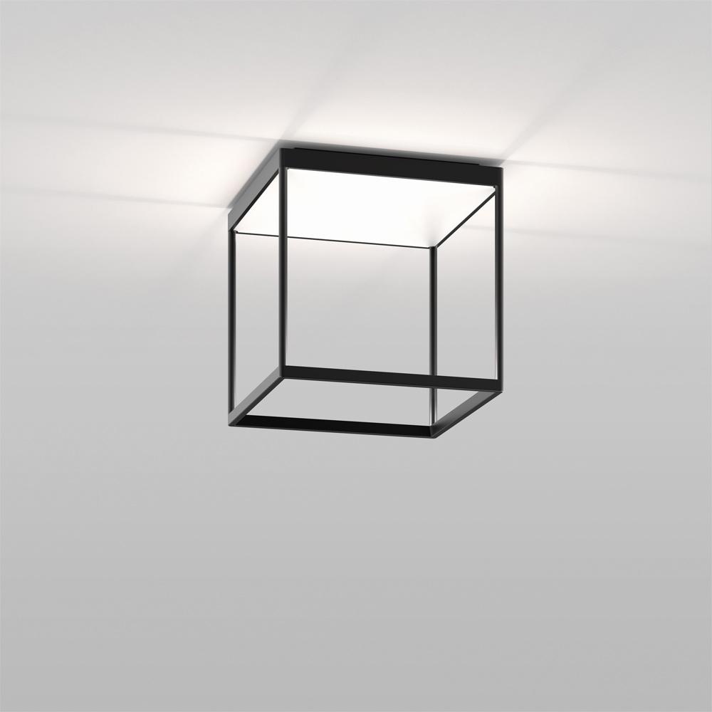Serien Lighting REFLEX² M300 - schwarz/ Reflektor matt weiß