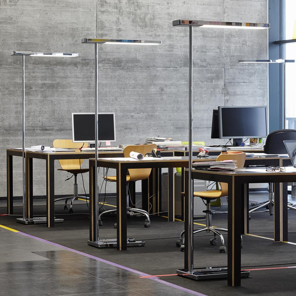 Berühmt Arbeitsplatz Stehleuchte Fotos - Die Designideen für ...