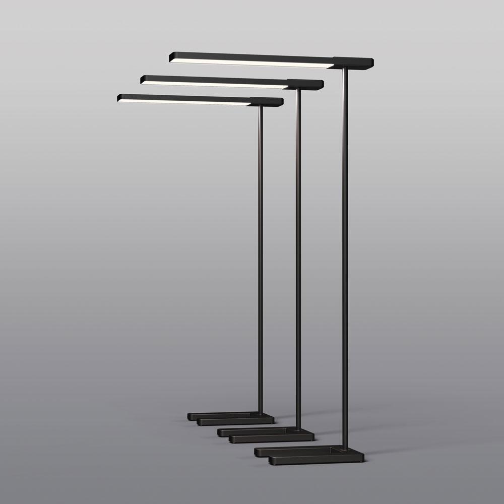 SLICE² Floor - schwarz