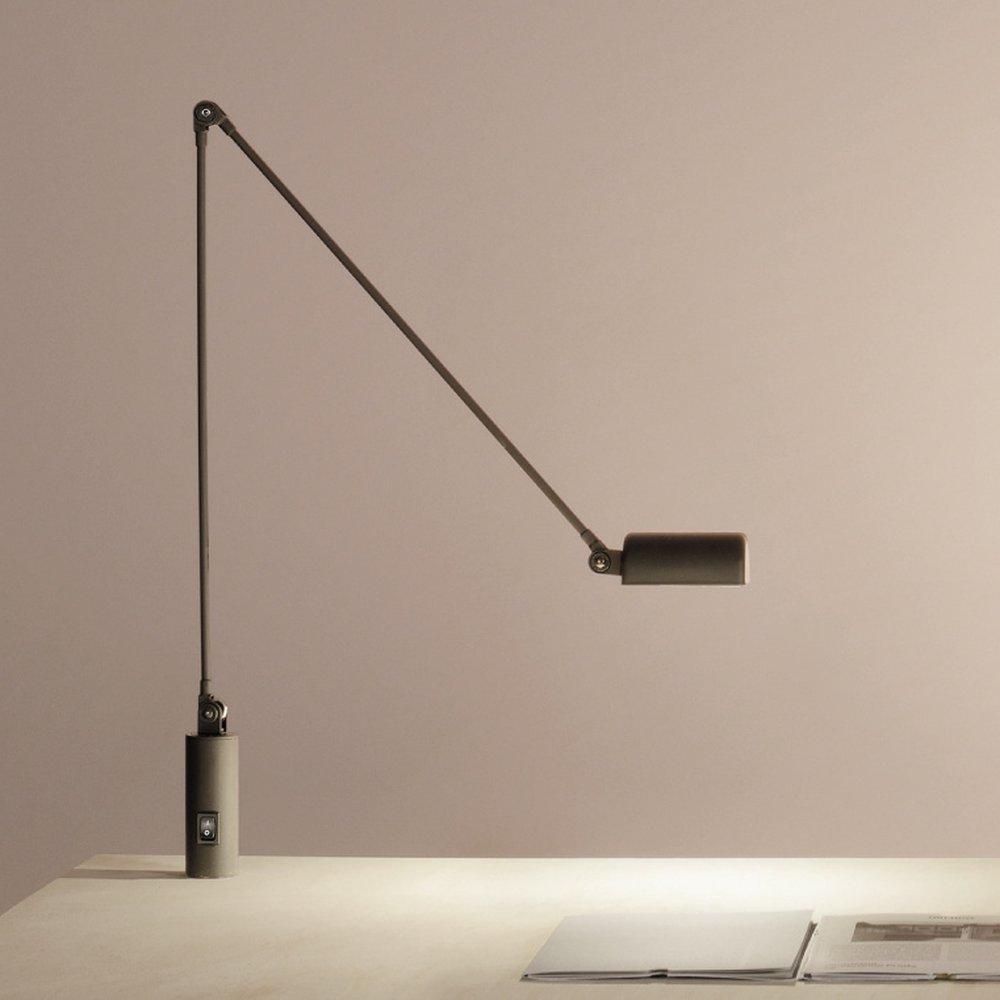 Lumina - Tischleuchte Daphine Cilindro LED - Raumansicht