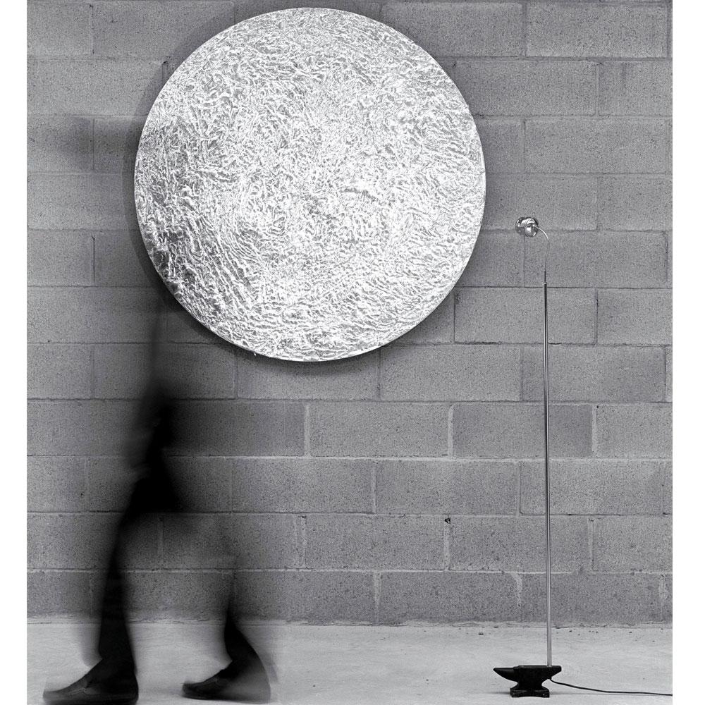 Stchu Moon 08 - silber