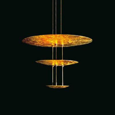 Macchina Della Luce Mod.E- gold
