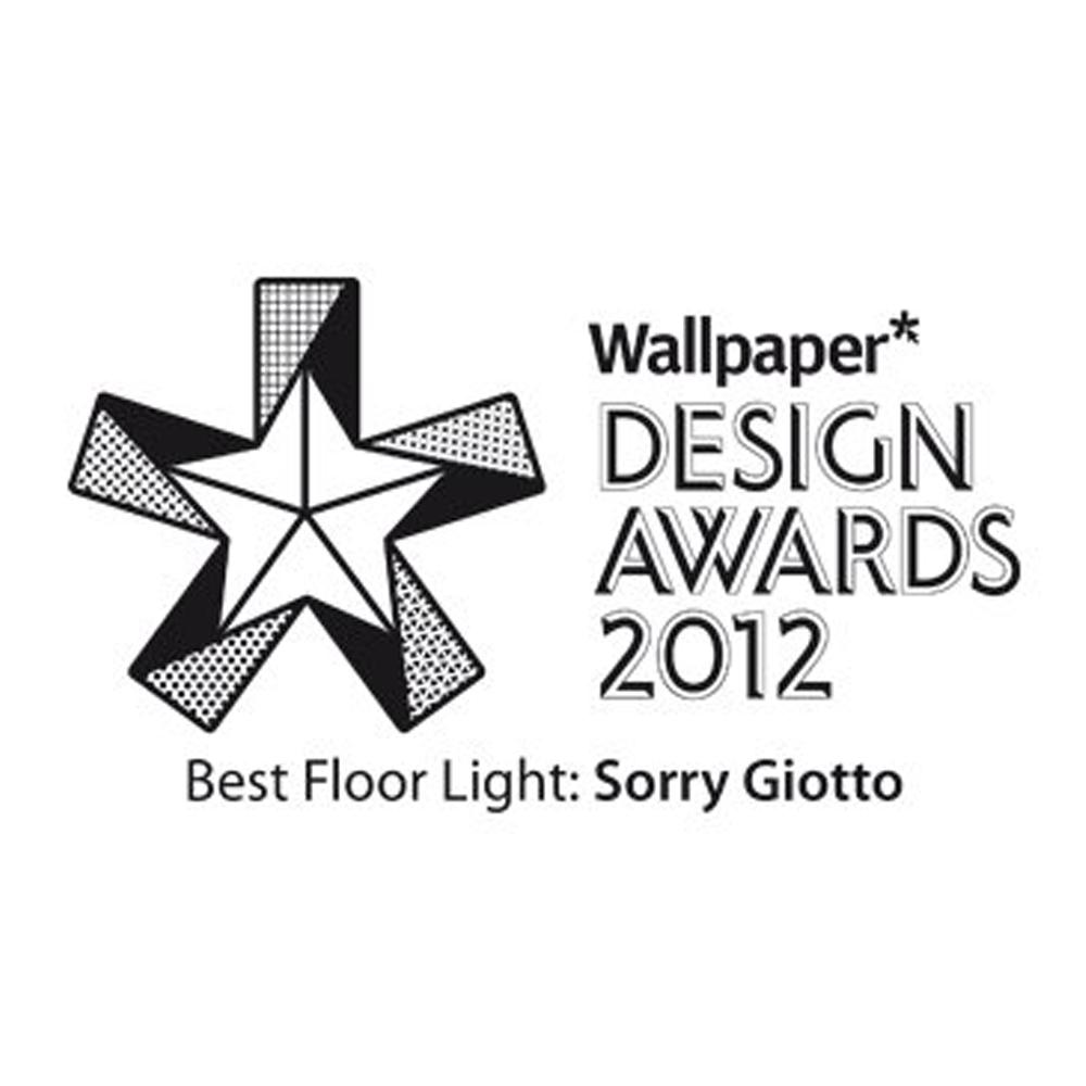 Sorry Giotto 3- Auszeichnung