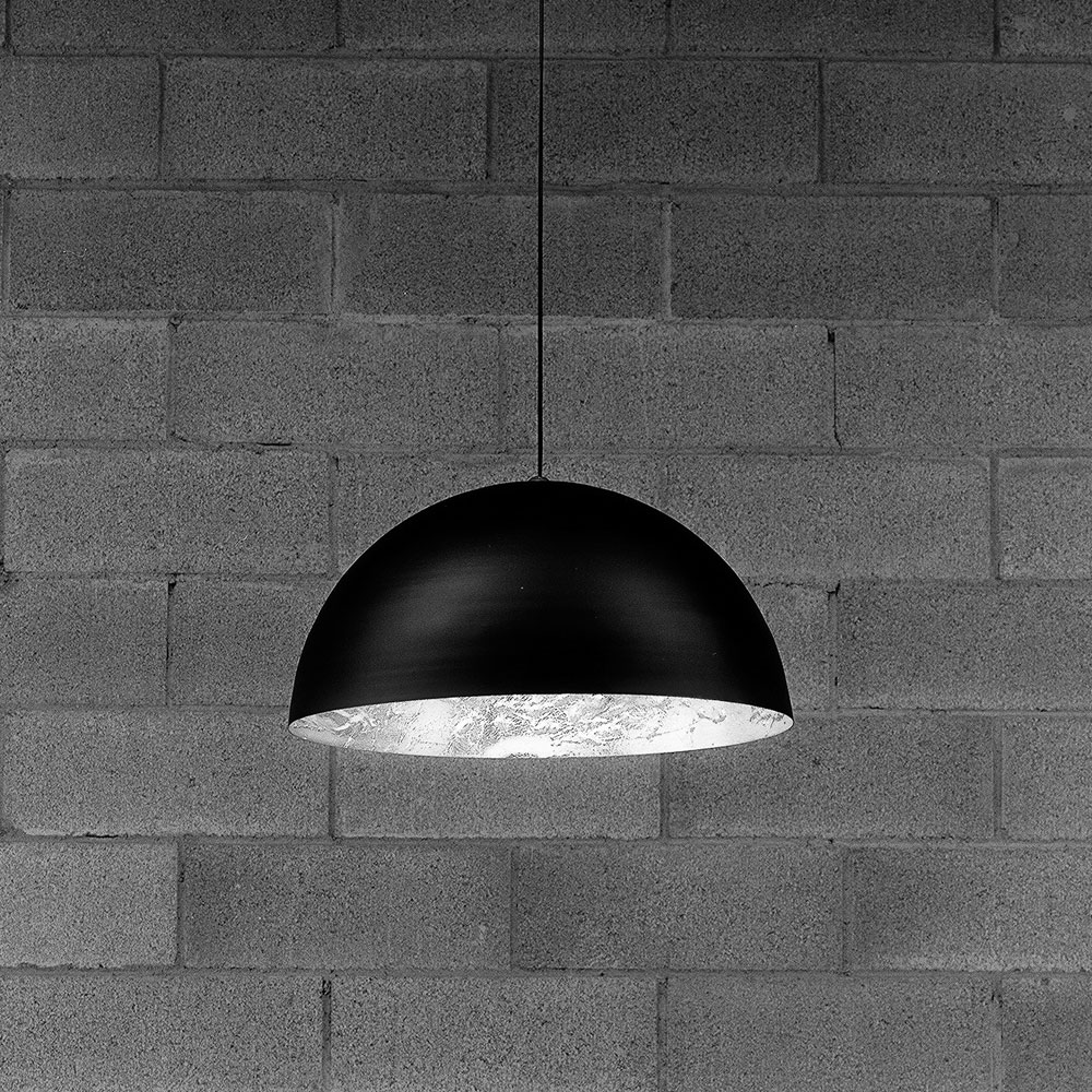 Stchu-Moon 02 LED - Ø80/100cm