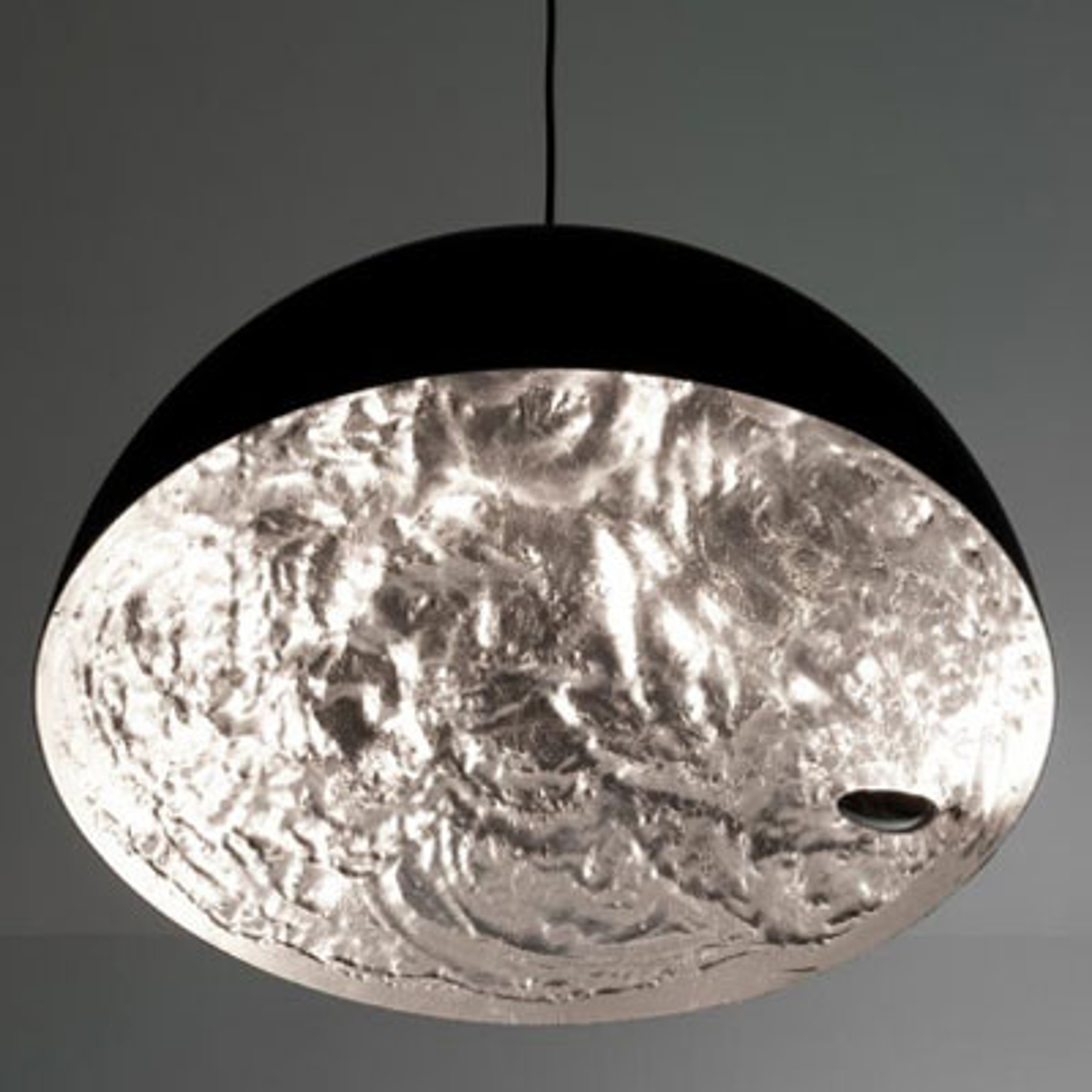 Stchu-Moon 02 - silber