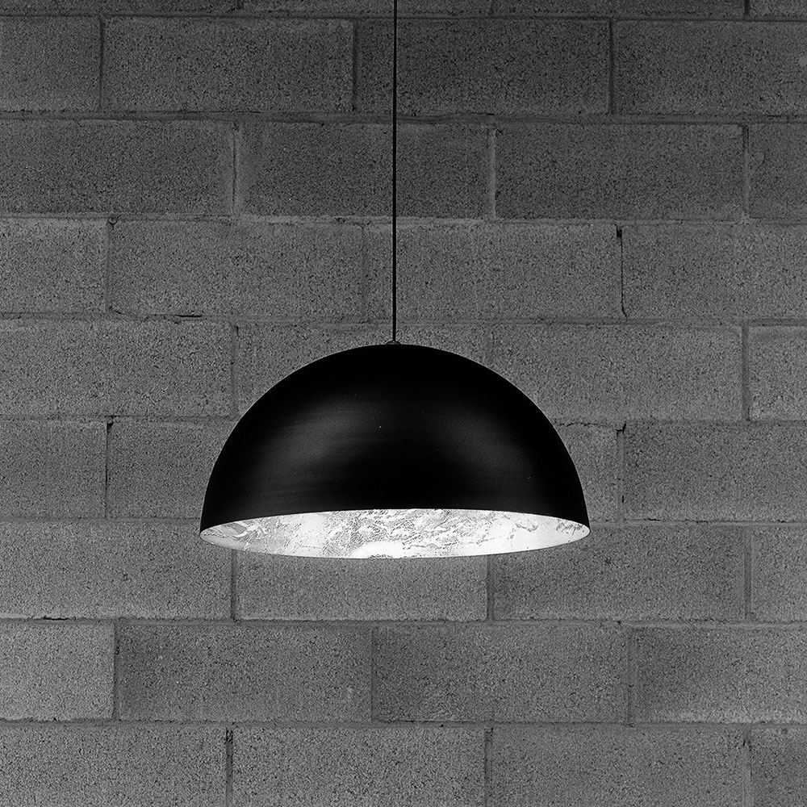 Stchu-Moon 02 LED - silber