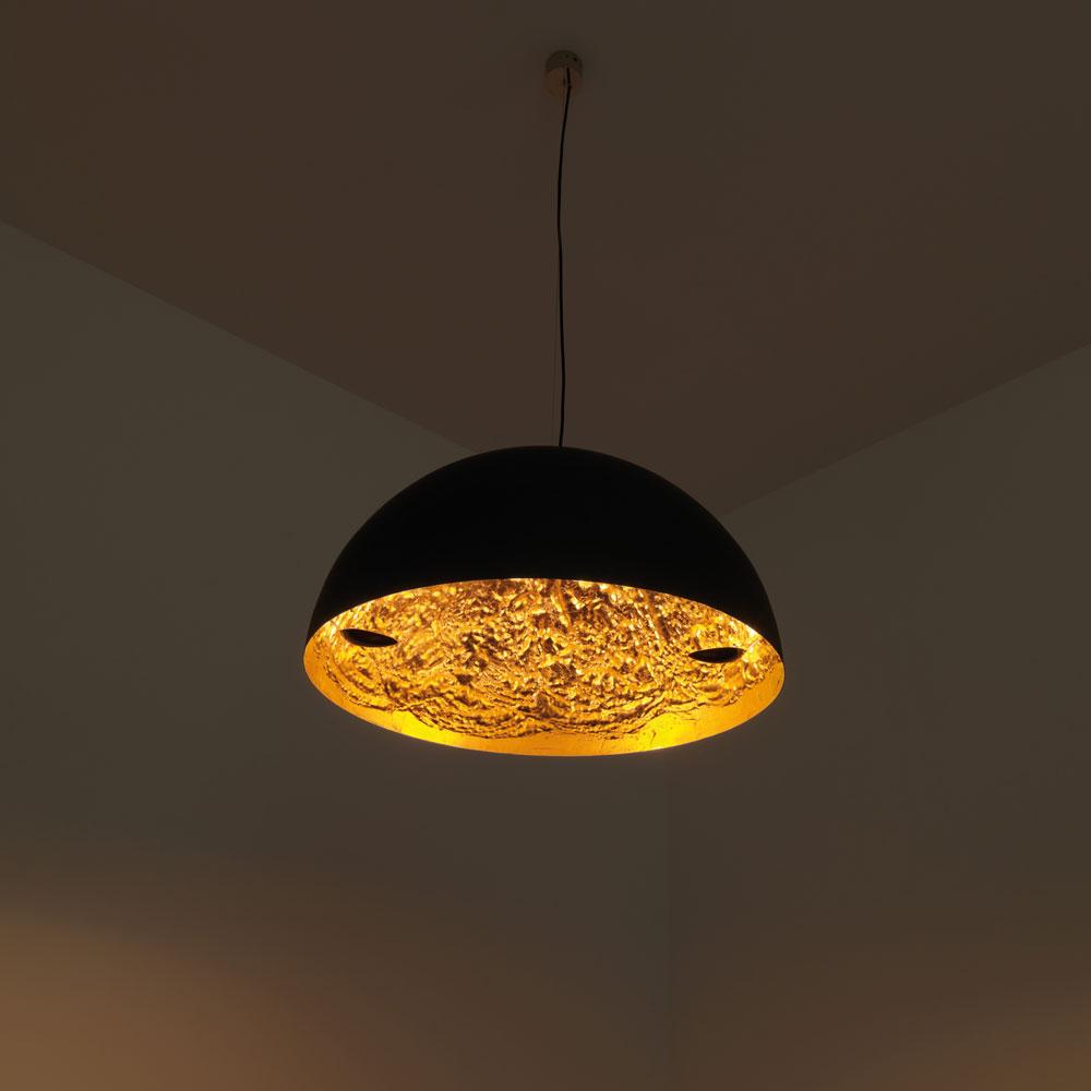 Stchu-Moon 02 LED - gold