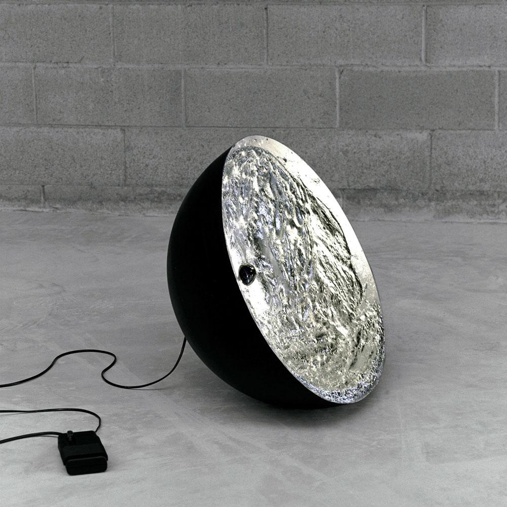 Stchu-Moon 01 - silber