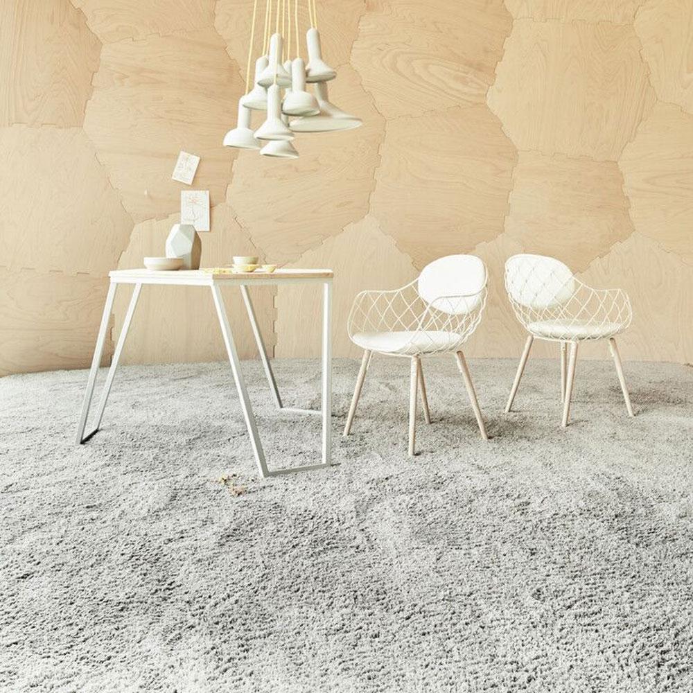 Teppichboden Auslegeware Teddy 1000 Von Object Carpet Fur 94 53