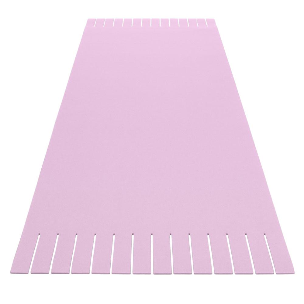 Teppich Franse - 61 Malve