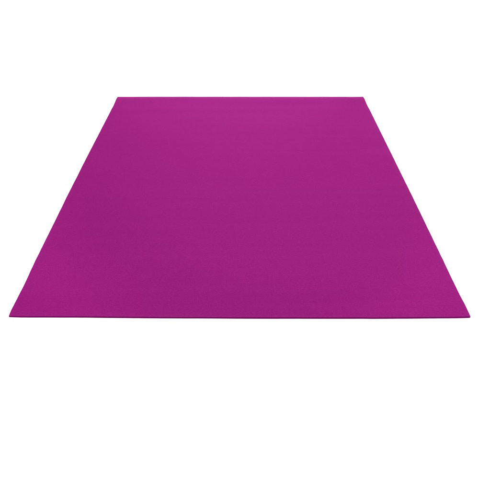 Hey Sign Teppich Rechteckig - 32 Pink