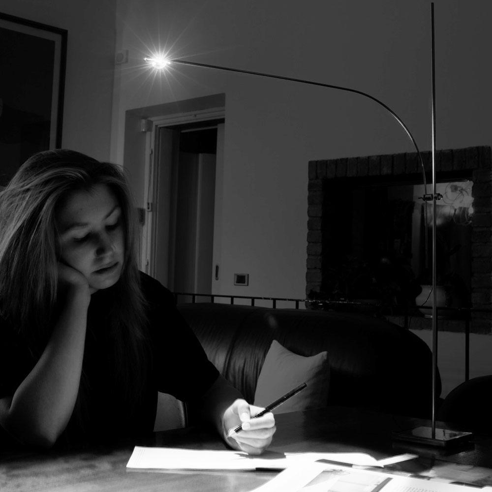 Schreibtischlampe Uau T