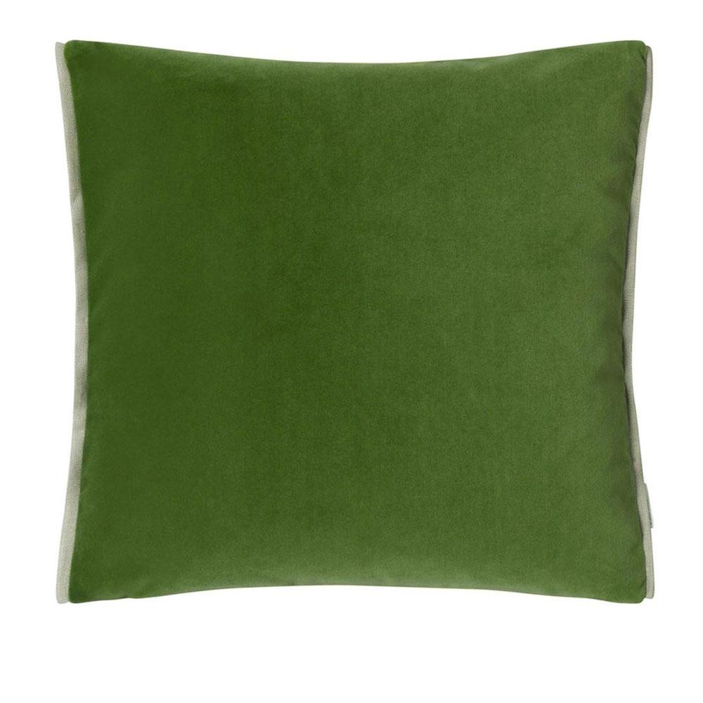 Designers Guild Kissen Varese Emerald - Vorderseite